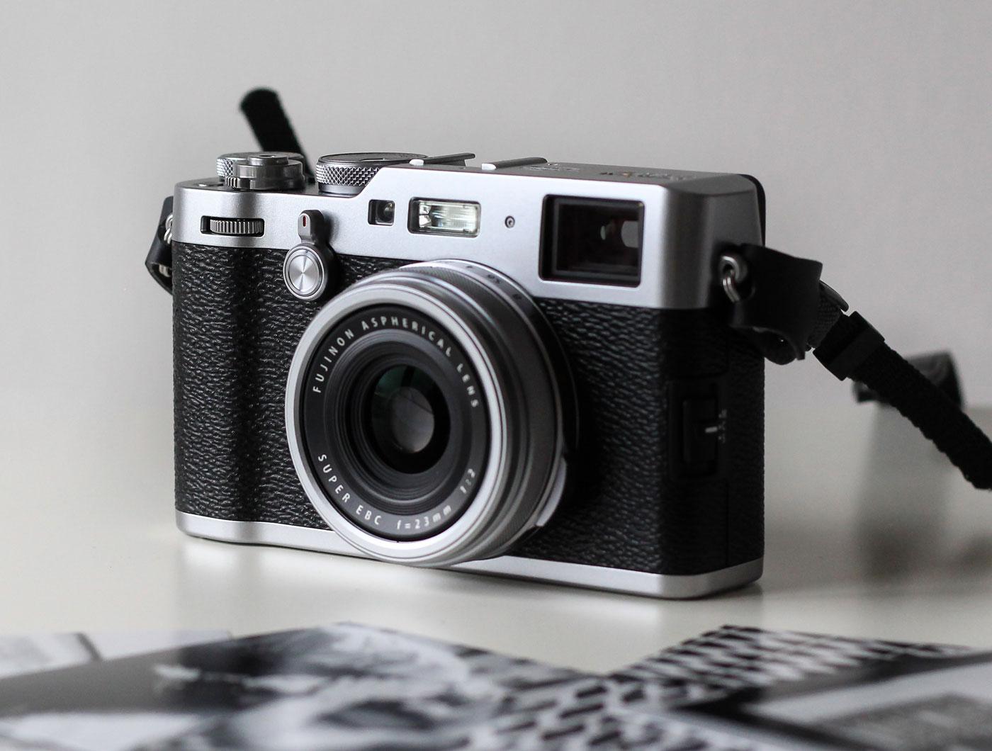 Fotoaparatų remontas