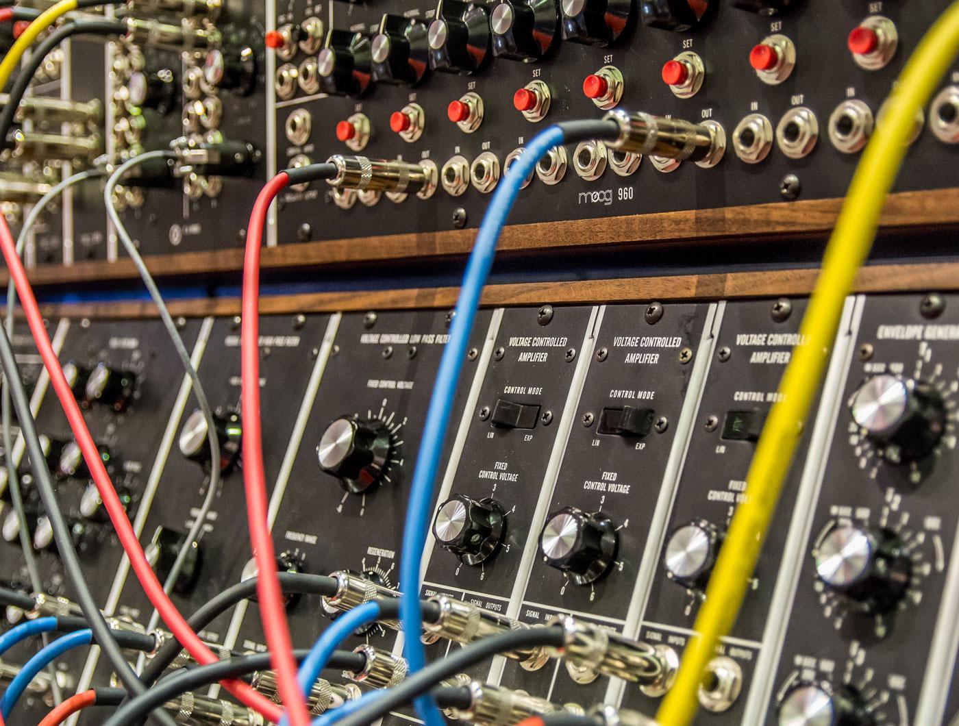 Pramoninės elektronikos remontas